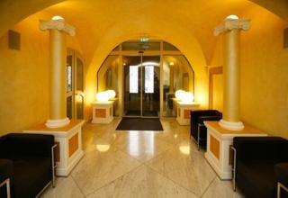 Skaritz Hotel and Residence in Bratislava, Slovakia