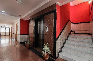Comfort Inn City Park Hotel - Tg:  Lobby