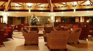 Melia Angra Marina & Convention Resort