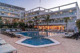 Sun Palace Albir Hotel and Spa - Hoteles en Alfàs del Pi (Alfaz del Pi)