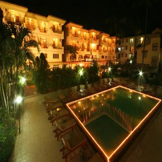 Somy Resorts in Goa, India