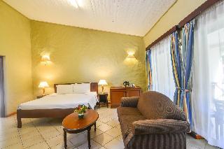 Hotel Berjaya Praslin Beach