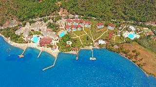 Marmaris Resort & Spa in Marmaris, Turkey