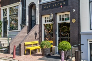 Max Brown Hotel Canal District