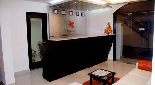 Mapple Inn Hyderabad