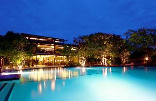 辛納蒙野生酒店