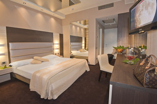 AS Hotel Dei Giovi