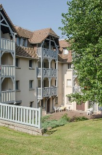 Pierre & Vacances Residence les Tamaris