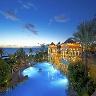 Unterschied  Und  Sterne Hotel Spanien
