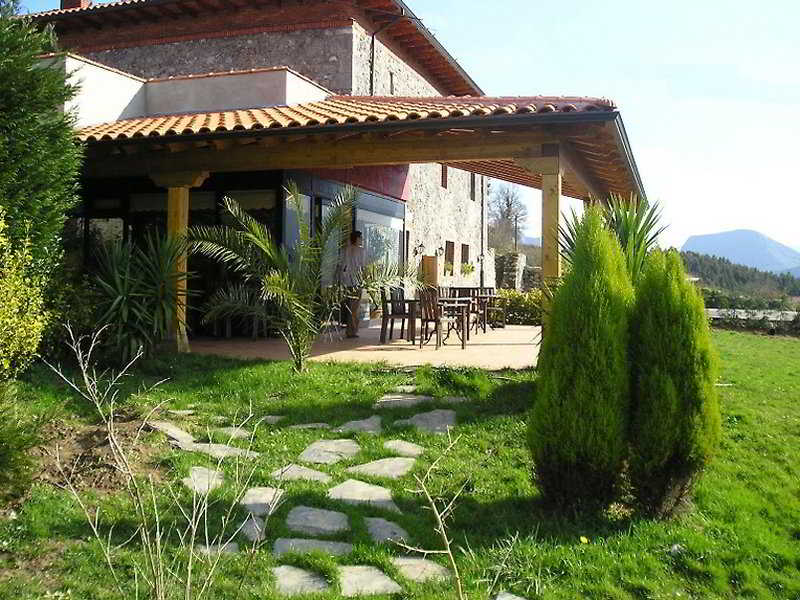 Hotel Aire De Ruesga