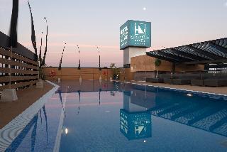 Hotel Eurostars Córdoba Palace