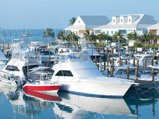Viajes Ibiza - Old Bahama Bay Resort & Yacht Harbour