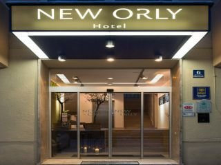 New Orly in Munich, Germany