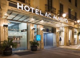 AC Hotel Almeria by Marriott