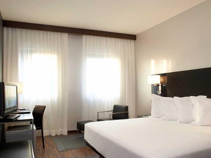 Hotel AC Almer�a
