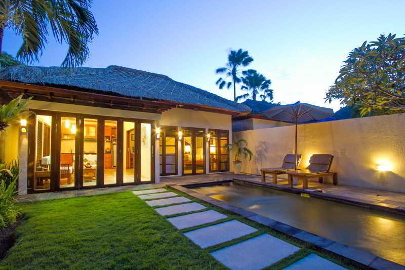 Viajes Ibiza - Balibaliku Beach Front Luxury Private Pool Villas