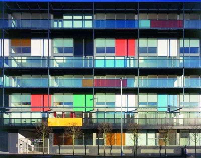HotelDreamhouse Apartments Glasgow Matrix