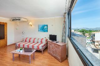 Apartamentos Carlos V