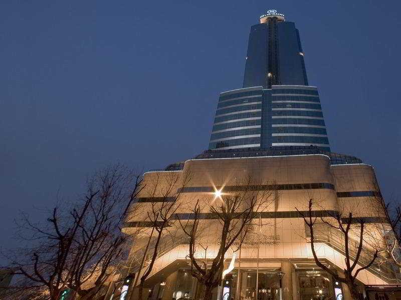 Sheraton Kingsley Nanjing