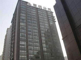 Free Town Apartment Hotel Beijing
