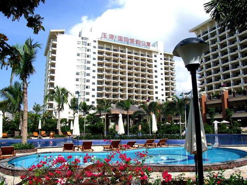 Yuhai Int'l Resort&Suites