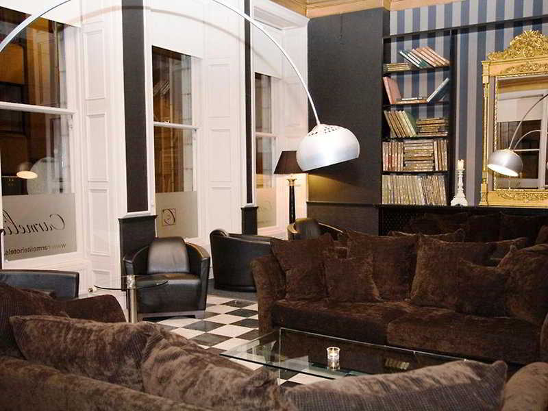 Dormir en Hotel Carmelite en Aberdeen
