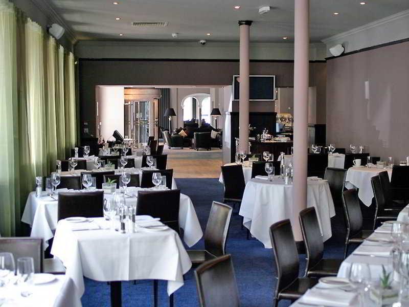Hotel Carmelite en Aberdeen