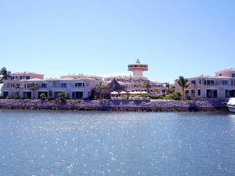 Viajes Ibiza - Isla Mazatlan Golden Resort