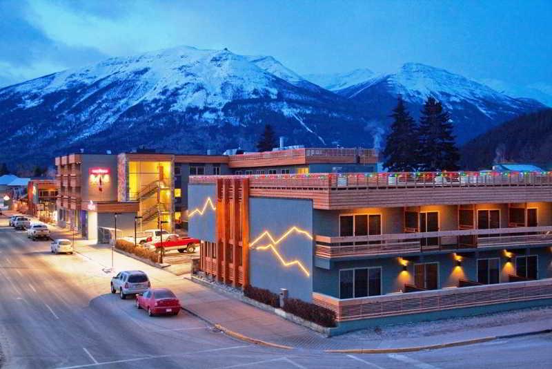 Hôtel Jasper
