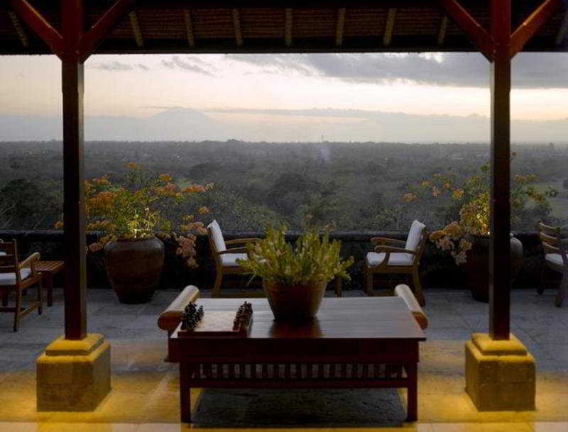 Amanusa Hotels & Resorts Bali, Indonesia