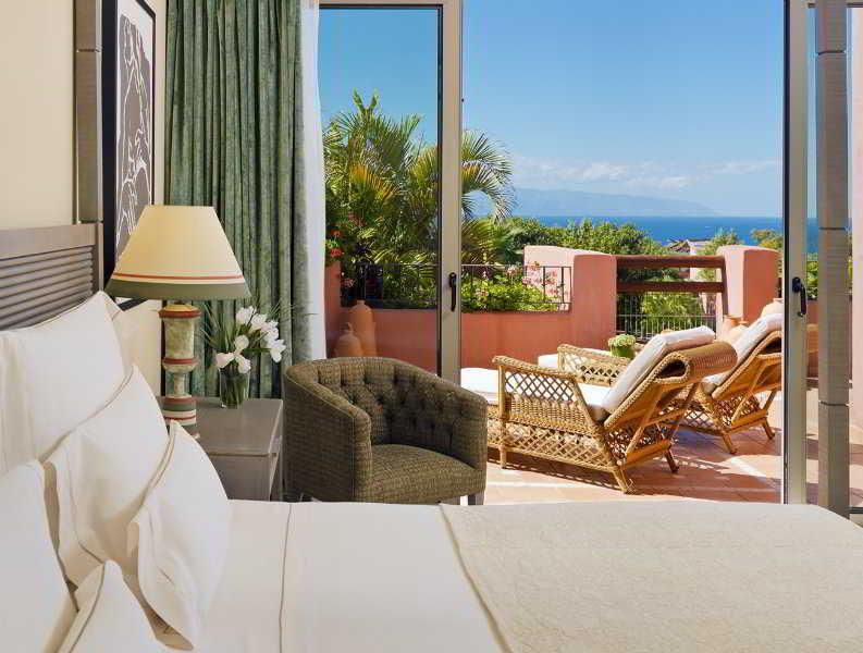 Abama Golf & Spa Resort - Villas