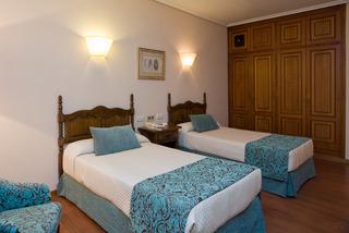 Hotel Pazo O