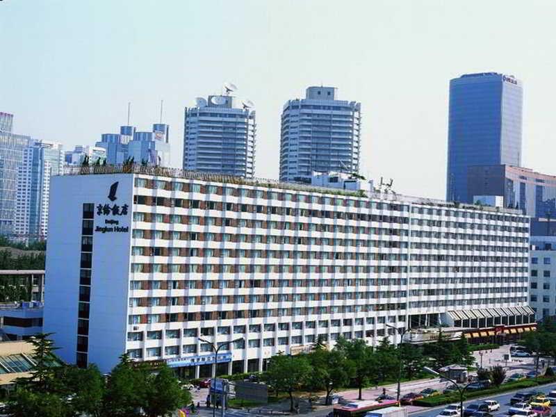 Jing Lun (Nikko Hotel)