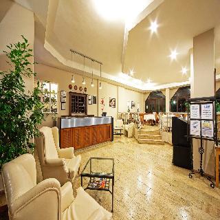 Irmak Hotel in Marmaris, Turkey