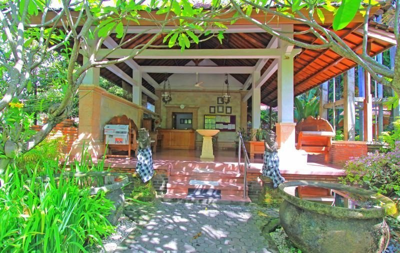 Bumi Ayu Bungalows Bali, Indonesia Hotels & Resorts