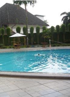 HotelBumi Minang