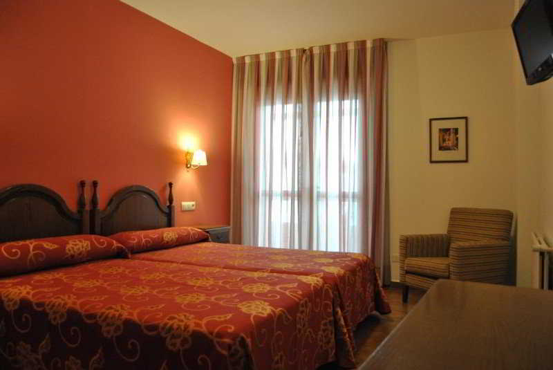Hotel Amandi