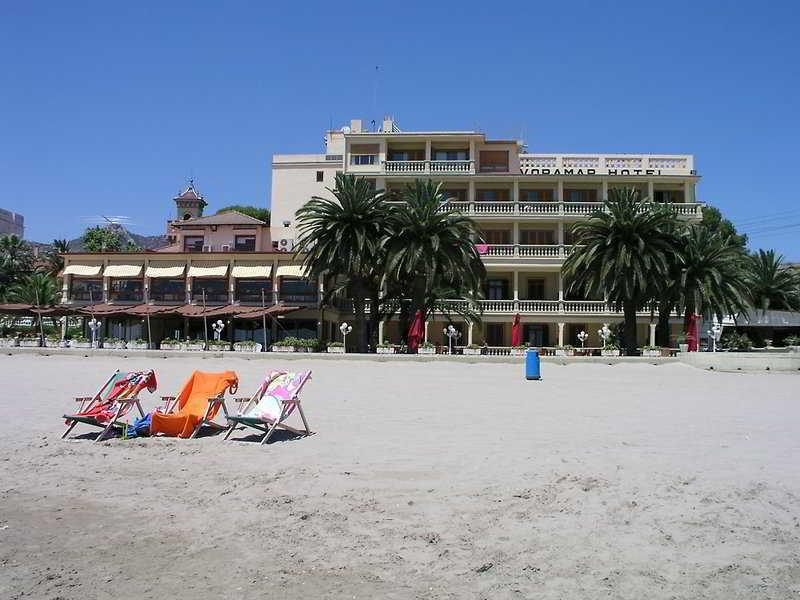 Hotel Voramar Benicassim
