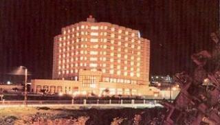 Hôtel Hama