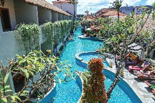 Hotel Kuta Lagoon Resort and Pool Villa
