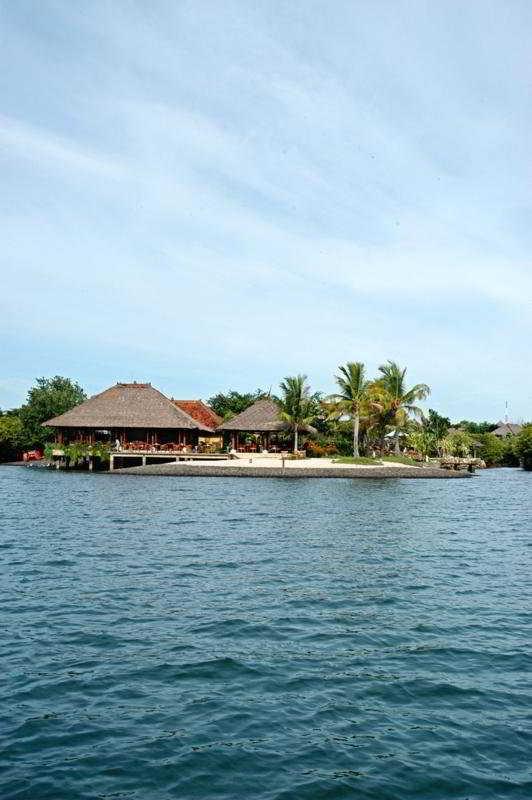 Hotel Mimpi Resort Menjangan