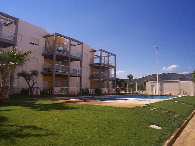 Apartamento Serena Mar