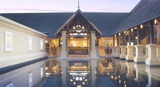 Hotel Novotel Bogor Golf Resort & Convention Center