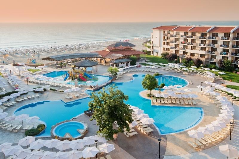 HVD Clubhotel Miramar