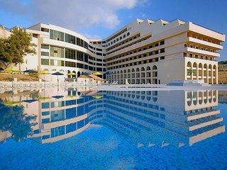 Court séjour Malte : La Valette