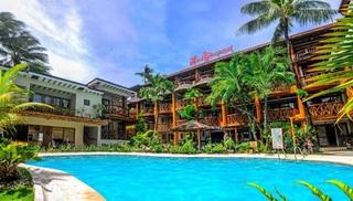 紅椰子海灘酒店