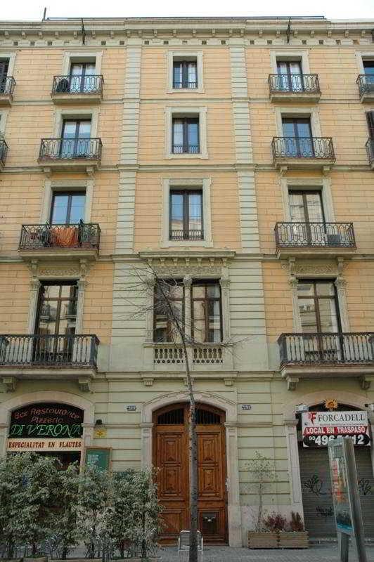 Apartamento FGA Eixample