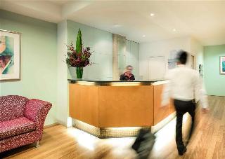 Melbourne Hotel CBD