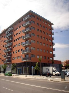 Apartamento Apartamento Urbem Suites San Vicente