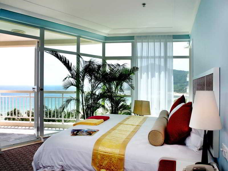 Hotel Resort Intime